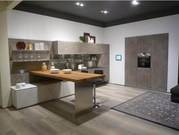 Outlet Outlet Cucine - Cucine Lube