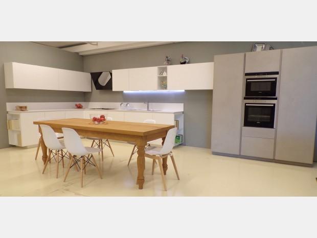 Cucina angolare Arrital AK 05