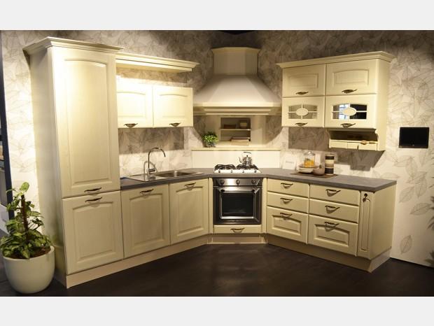 Cucine Lube: outlet con prezzi scontati a partire dal 40%