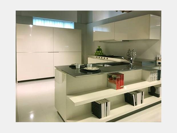 Emejing Cucine Varenna Outlet Contemporary - Home Design ...