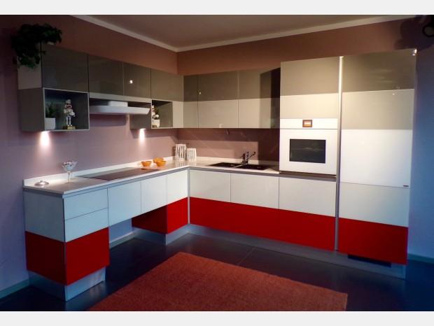 Cucine Scavolini Moderne 2020.Cucina Scavolini Open Bergamo