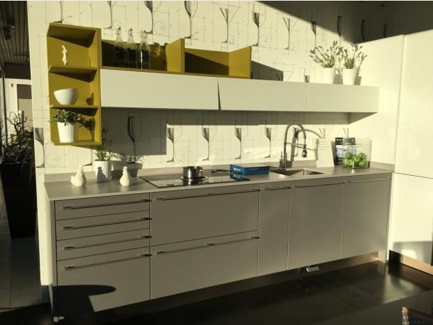 Cucina angolare Alno Sound