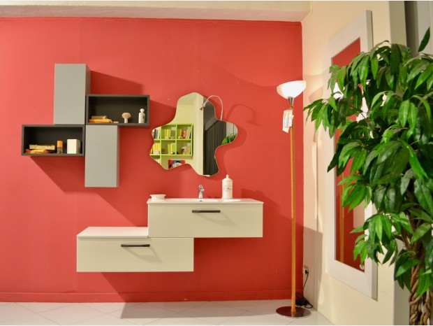 Bagno Synergie Laccato
