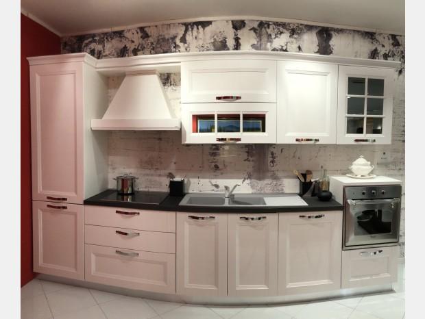 Cucina lineare Stosa Cucine Beverly