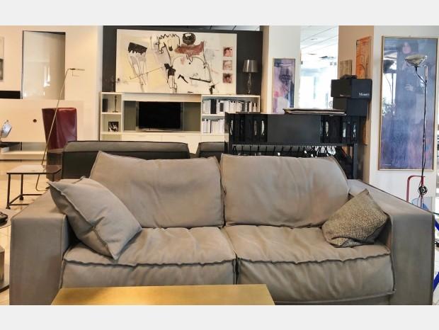 Baxter: divani, poltrone, tavoli e pouf con sconti a partire dal 40%