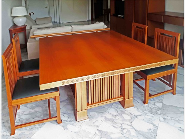 Sedie cassina anni 70 for Mobili cassina outlet