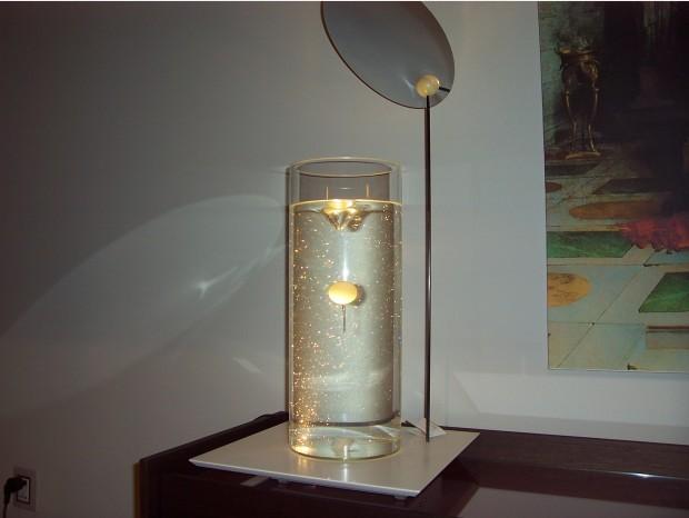 Applique lampade da tavolo e piantane snodabili