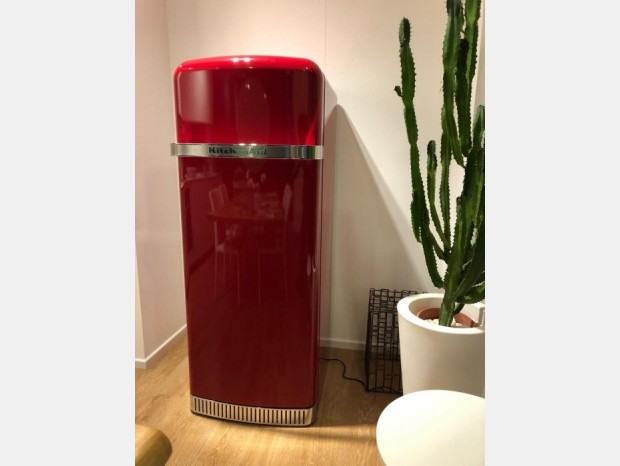 Frigorifero Kitchenaid Iconic Fridge