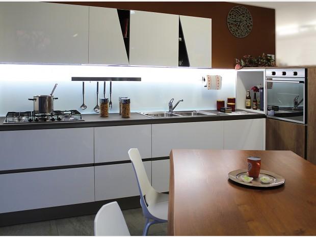 Cucina angolare Stosa Cucine Infinity