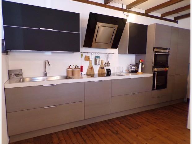 Cucina lineare Cesar Yara
