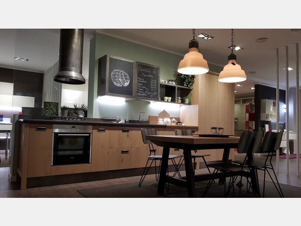 Cucine Scavolini a prezzi scontati a Roma
