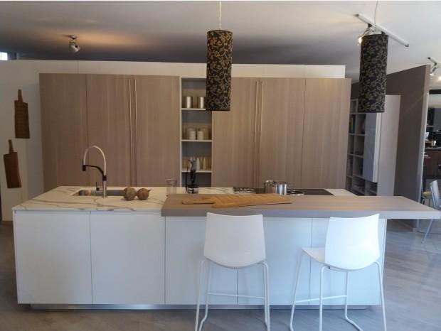 Cucina con Isola CopatLife 2.1 board