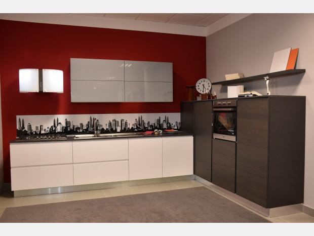 Cucina angolare Arrex ARCOBALENO-SOLE