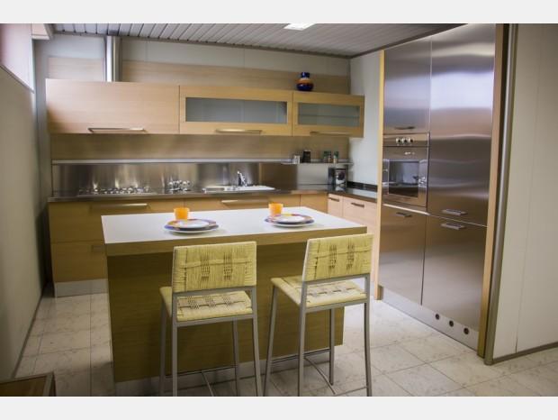 Cucina angolare Arredo3 Aurora