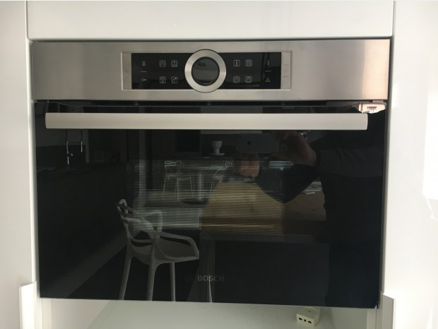 Forno Bosch Serie 8  CDG634BS1