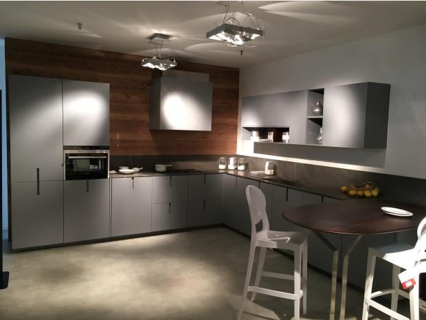 Cucina angolare Rossana HD23