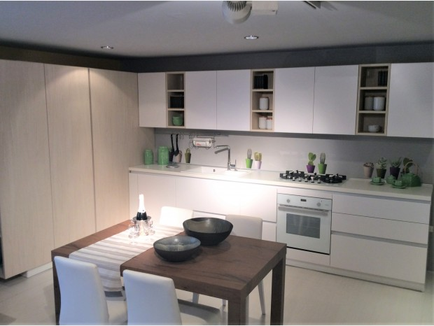 Cucina Miton cucine MT701