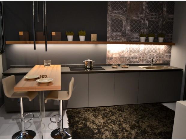 Cucina lineare Arredo3 Kalì