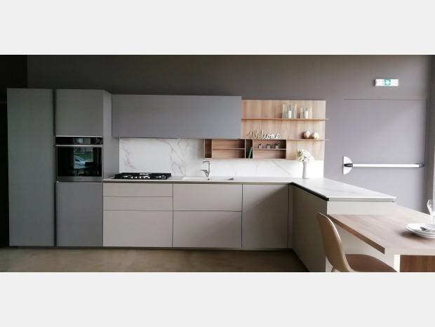 Zampieri cucine: outlet con offerte e sconti a partire dal 40%