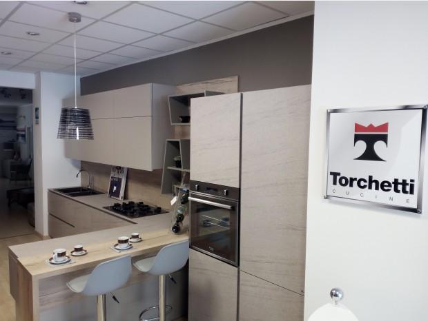 Prezzi Torchetti Cucine - Offerte Outlet - Sconti 40% / 50% / 60%