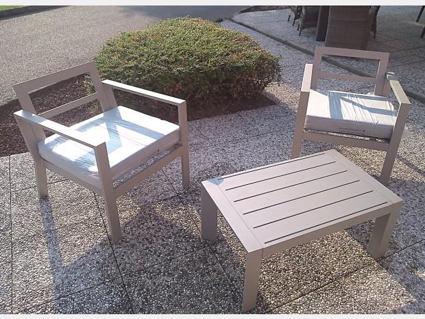 Complementi outdoor in offerta a prezzi scontati for Arredamento outdoor design