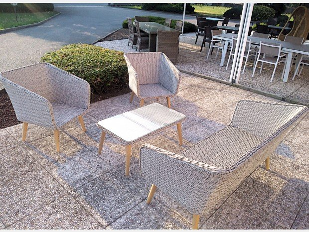 Arredamento outdoor in offerta a prezzi scontati pag 2 for Arredamento outdoor