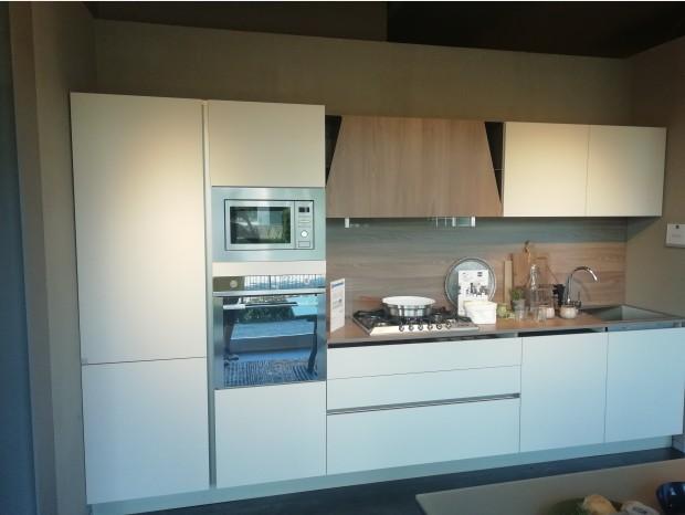 Cucina lineare Stosa Cucine INFINITY