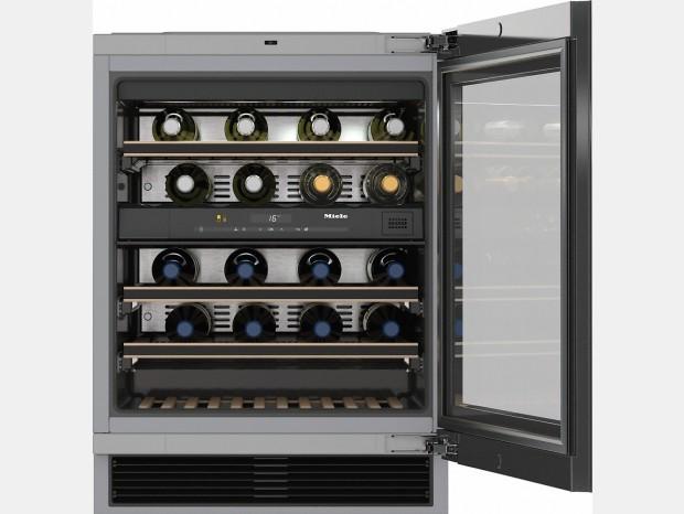 Cantinetta vino Miele KWT 6322 UG A
