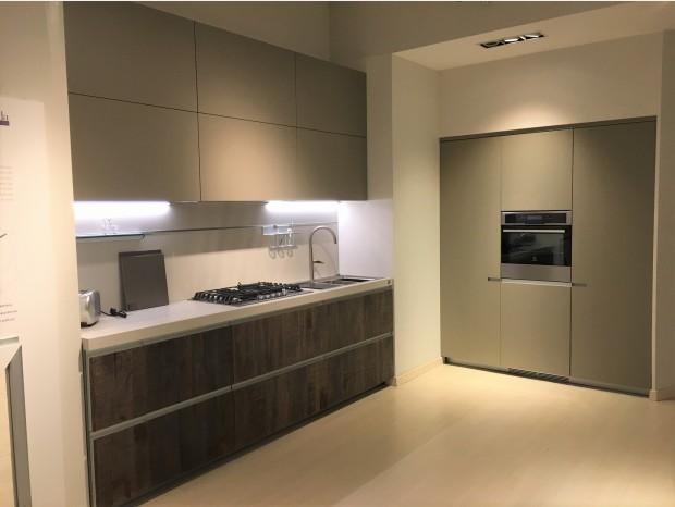 Cucina lineare Ernestomeda ICON