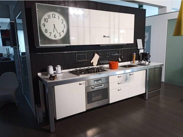 Cucina lineare Dada BANCO 2.0