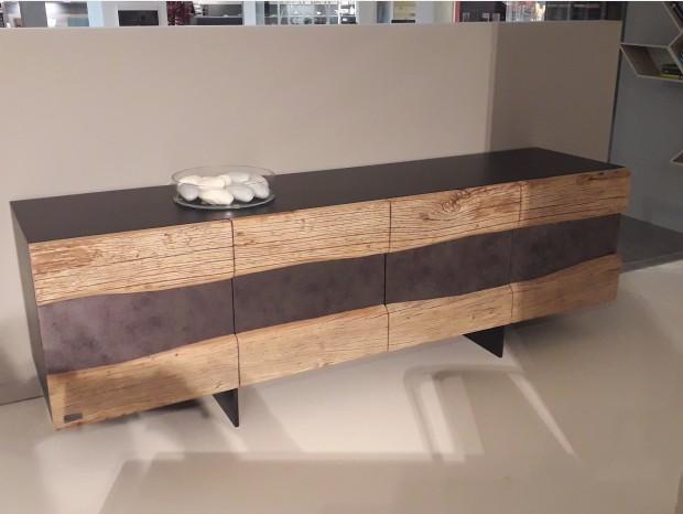 Tavolo ovale Nature Design X a Monza e Brianza Sconto 48%