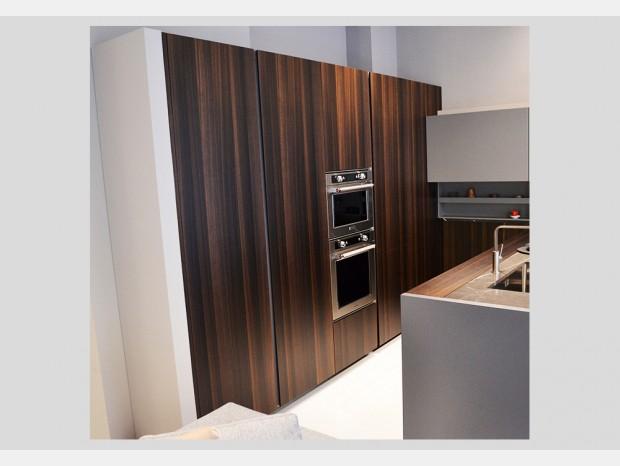 Cucina Rossana Colonne HD23