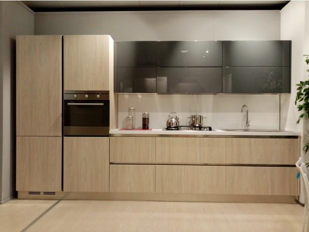 Cucina lineare Arredo3 Plana-Siria