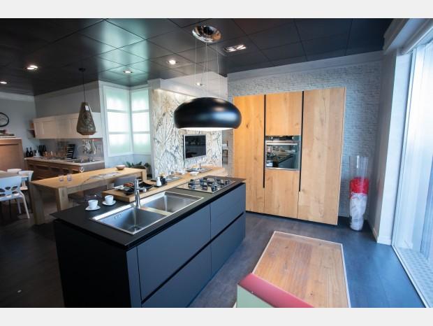 Cucine Lube: l\'OUTLET con PREZZI SCONTATI a partire dal 40%