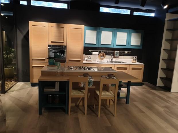 Cucina con Isola Lube Gallery