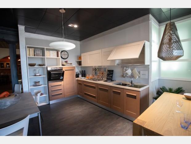 Cucina angolare Lube Gallery