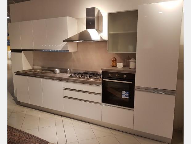 Cucina lineare S75 Marilù