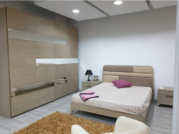 Outlet Camere da letto Signorini & Coco | Camere da letto ...