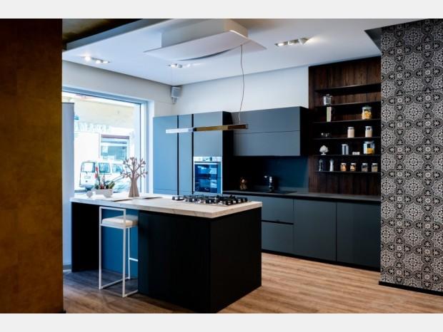 Giunta Cucine Lounge Fenix