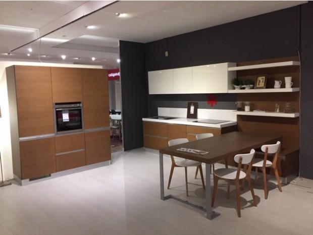 G&D Cucine: offerte outlet con prezzi scontati minimo del 40%