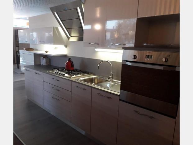 Cucina lineare Forma 2000 nice