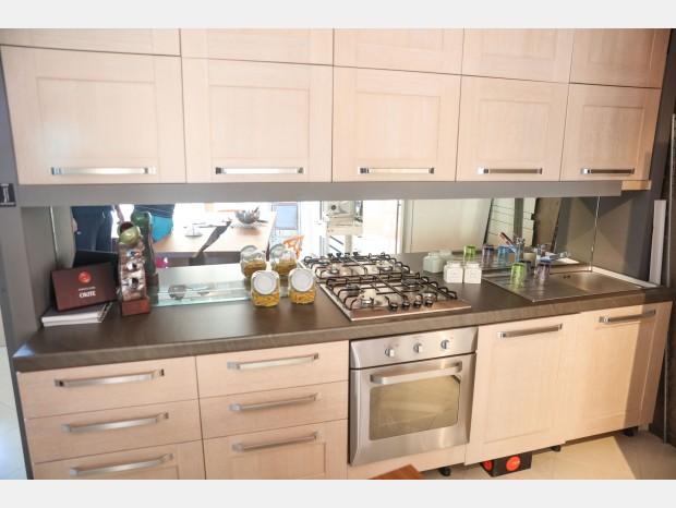 Cucina lineare SICC Cucine S76