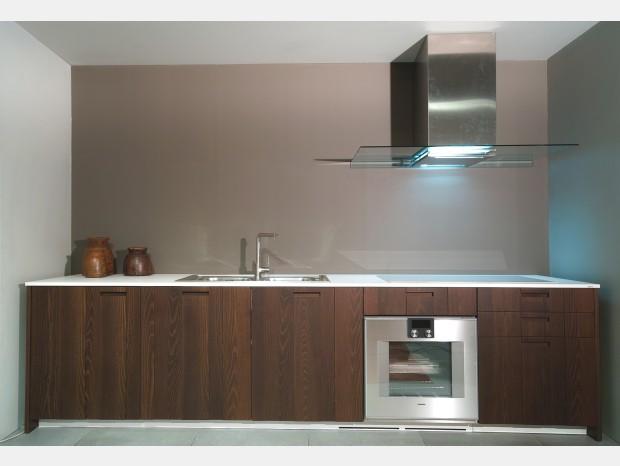 Cucina lineare Boffi WK6