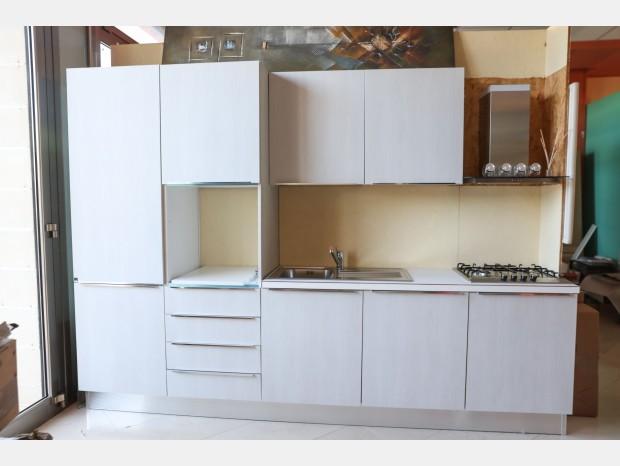 Cucina lineare Aran cucine Profile