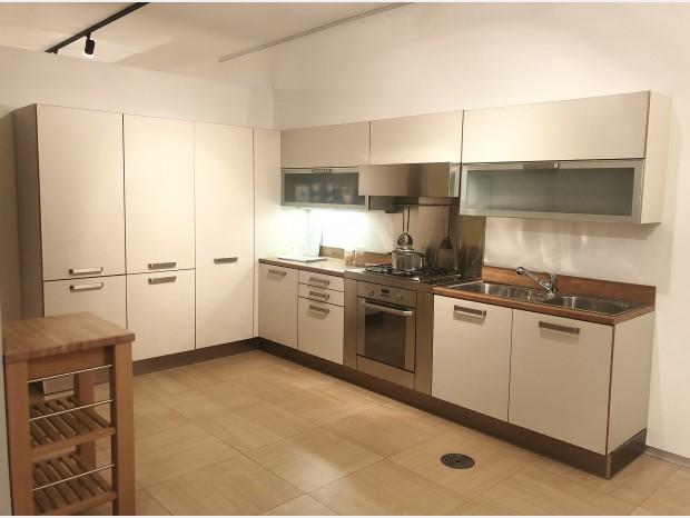 Cucina angolare Produzione Artigianale Asia