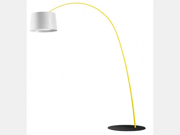 Lampada da terra Foscarini Twiggy Be Colour