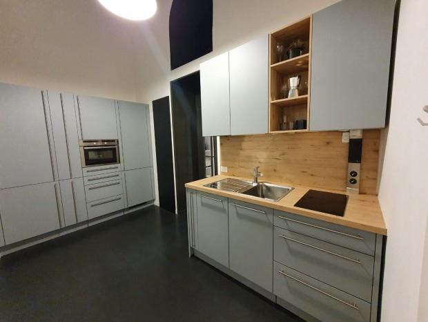 Cucina lineare Nolte Küchen Feel