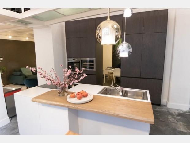 Cucina con Isola CopatLife Board