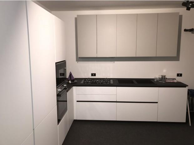 Cucina angolare Forma 2000 Space Lab