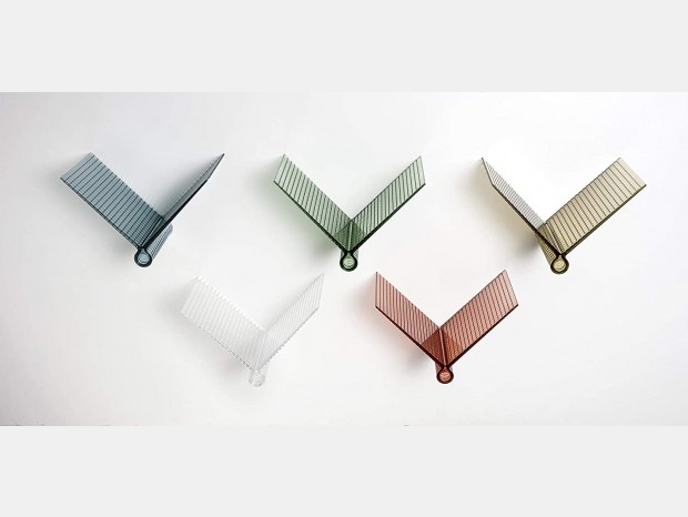 Mensola Kartell Kite shelves